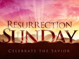 Easter/Resurrection/Salvation-Sunday @ True Grace Fellowship Church